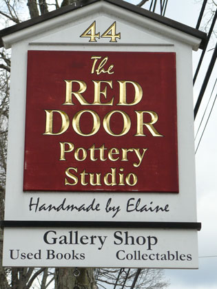 Red Door Pottery